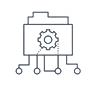 Advanced Technology Icon